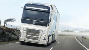 Ciężarówka, która zużywa 30 proc. mniej paliwa