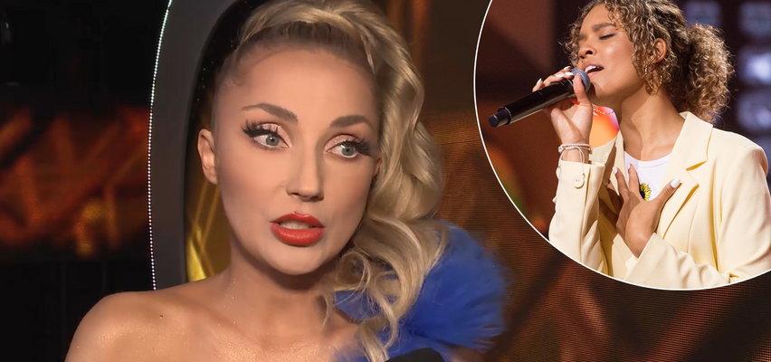 """Cleo oceniła szanse Sary James na Eurowizji Junior 2021. Co sądzi o utworze """"Somebody""""? Zapytaliśmy! [WIDEO]"""