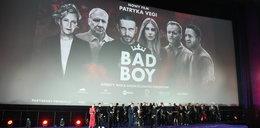 "Premiera nowego filmu Patryka Vegi ""Bad Boy"". Przemoc, korupcja i futbol"