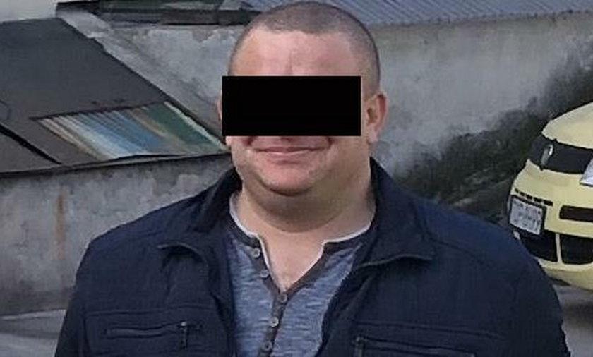 Marcin B. został oskarżony o znęcanie się nad podopiecznymi w ośrodku szkolno-wychowawczym w Opatowie.