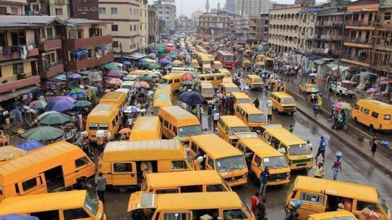 The EIU says living in Lagos is a daily risk you take (Naijaloaded)