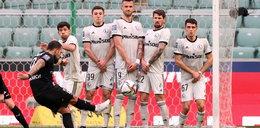 Legia nie przebiła krakowskiego muru. Bez goli w Warszawie