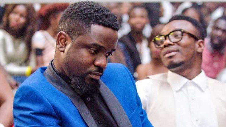 Sarkodie says his words may have come out a bit disrespectful.