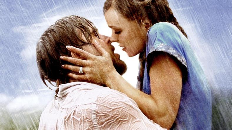Miłość, która zwycięża czas, przestrzeń i chorobę. A do tego piękni Rachel McAdams i Ryan Gosling