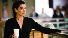 Sandra Bullock triumfuje na rozdaniu People's Choice Awards