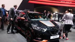 Genewa 2017 – nowości Nissana