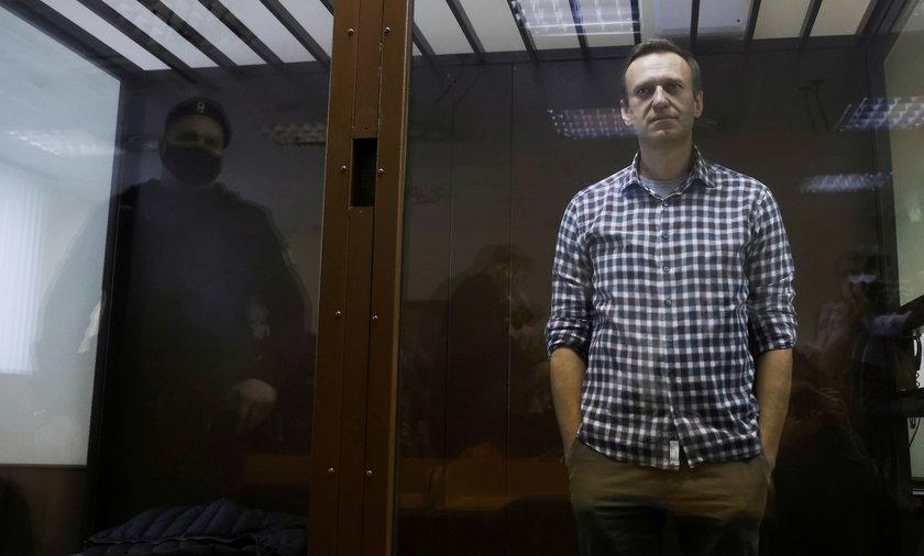 Stan zdrowia Aleksieja Nawalnego dramatycznie się pogorszył.