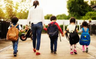 Świadczenie 'Mama 4 plus' otrzymuje już ponad 48 tys. osób