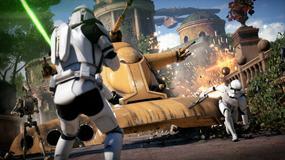 Star Wars: Battlefront II - testy beta ruszają już jutro. Jak się do nich dostać?