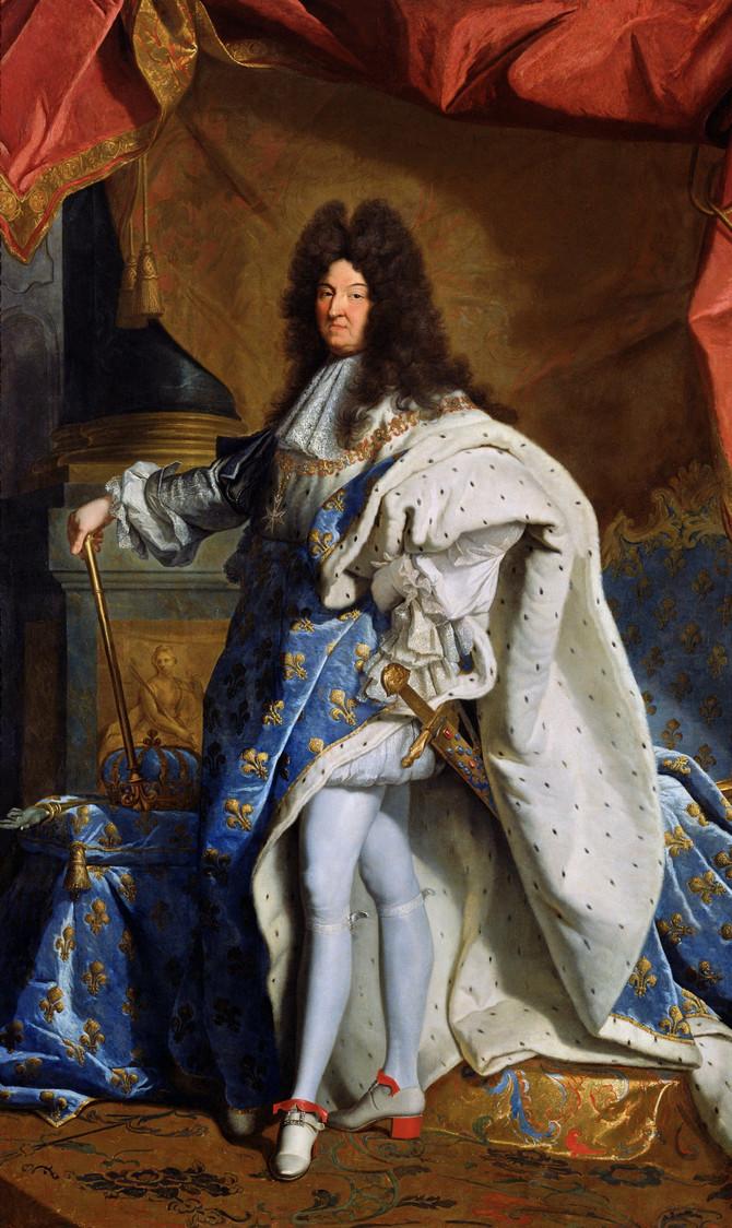 Kralj Luj XVII