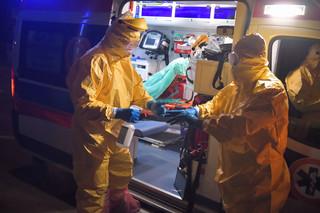 Koronawirus w Polsce: Rząd wprowadza kolejne ograniczenia. Rozporządzenie będzie obowiązywać od 25 marca