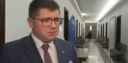 Poseł pogardliwie o Tusku. Zobacz, jak się o nim wyraził