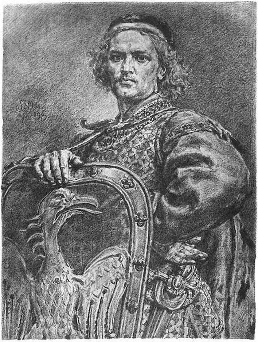 Leszek Biały. Wnuk Krzywoustego rządził Krakowem