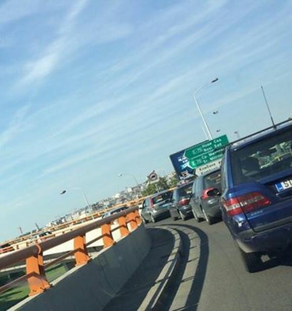 Poboljšana saobraćajna infrastruktura