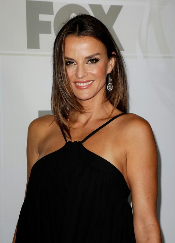 Glumica Ana Katarina Stojanović, poznata kao Ana Alexander, jedna je od najlepših Srpkinja u svetu.