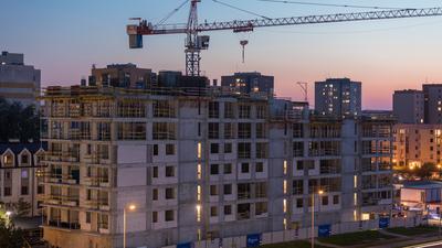 Budowa mieszkań na wynajem. Nisza, którą widzą inwestorzy