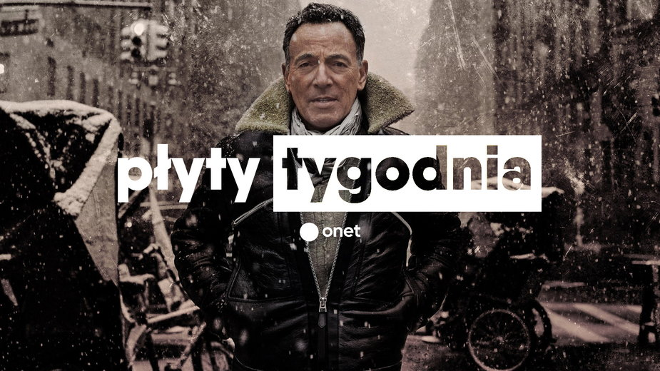 """Bruce Springsteen wraca z nową płytą: """"Letter To You"""""""