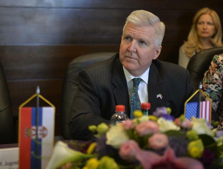 RHMZ, Kajl Skot, Jugoslav Nikolić