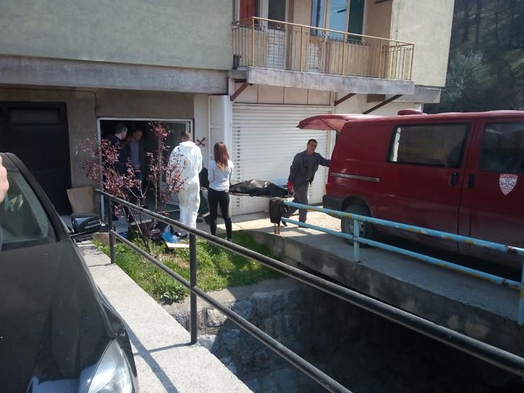 Snežana Maćić ubijena je u podrumu kuće u kojoj je živela