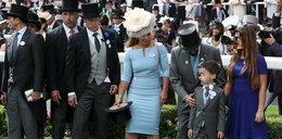 Księżniczka Dubaju zdradzała męża z ochroniarzem. Za milczenie zapłaciła majątek