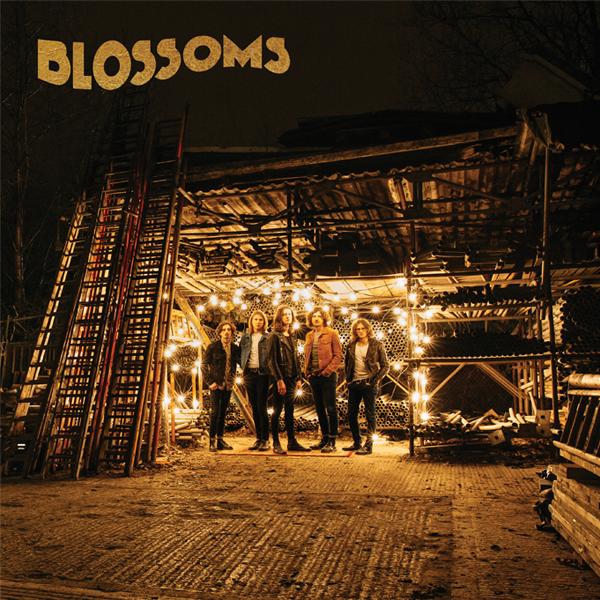 "Blossoms - ""Blossoms"""