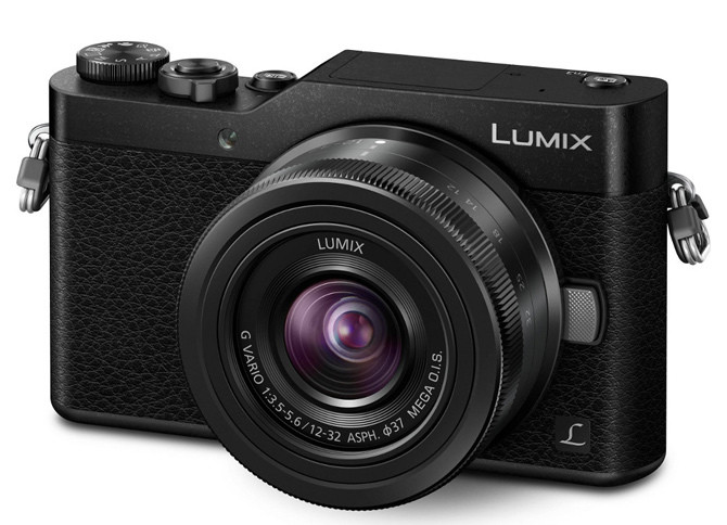 Lumix DMC-GX800