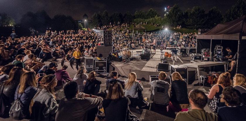 Tauron Nowa Muzyka Katowice 2021. Znamy line-up festiwalu!