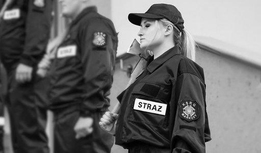 22-letnia druhna z OSP zginęła w tragicznym wypadku. Tak pożegnali ją koledzy strażacy. Trudno powstrzymać łzy