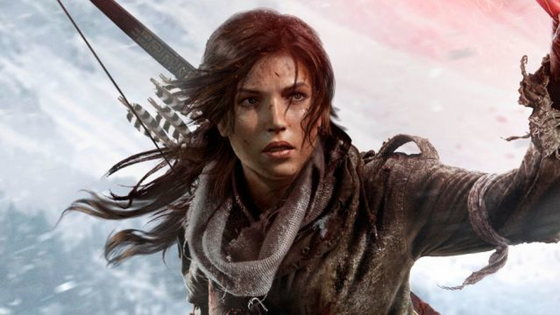 Recenzja: Rise of the Tomb Raider