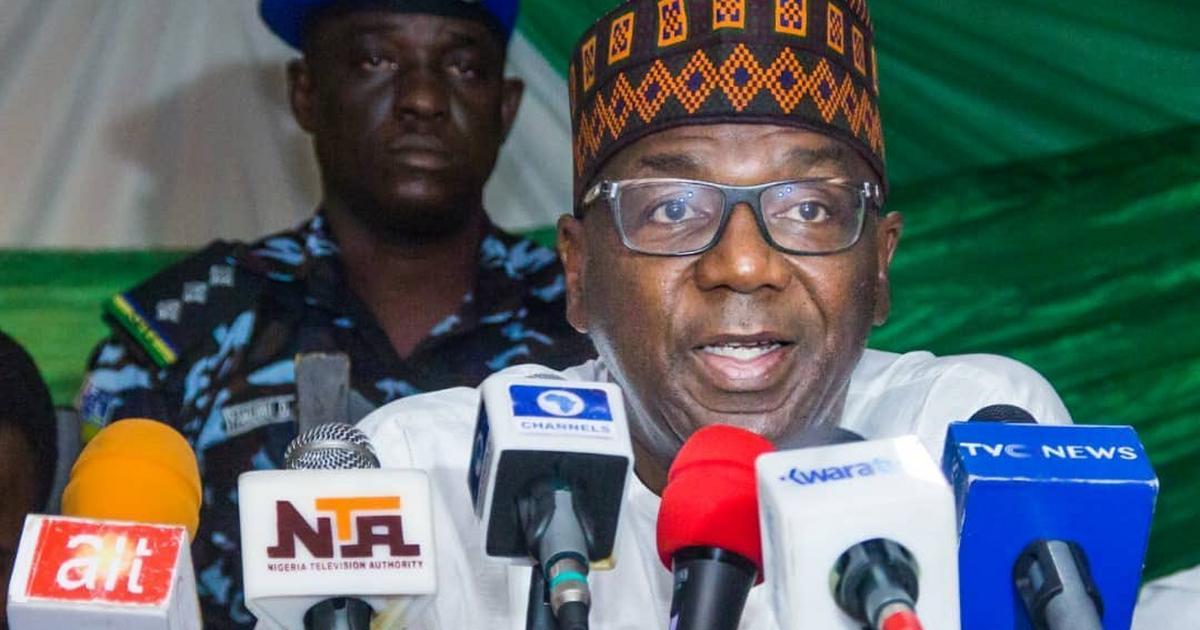 Kwara Govt. threatens to drag contractors handling Kishi-Kaiama to EFCC - Pulse Nigeria