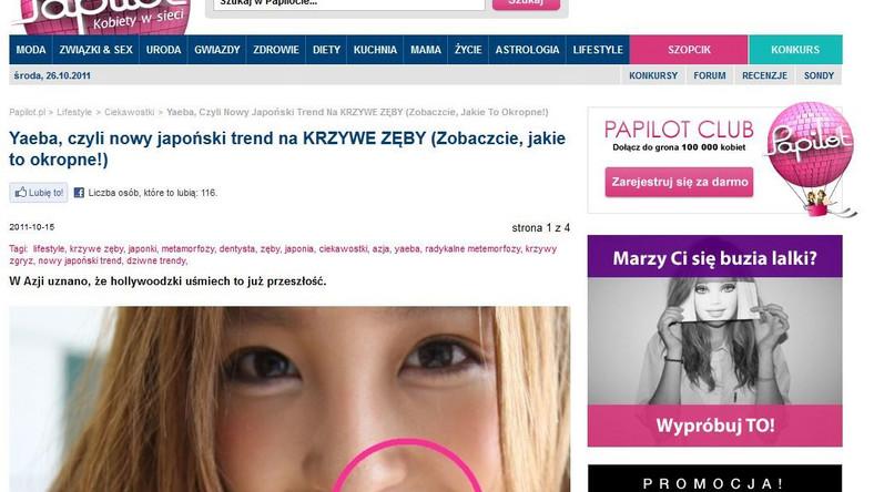 Papilot.pl