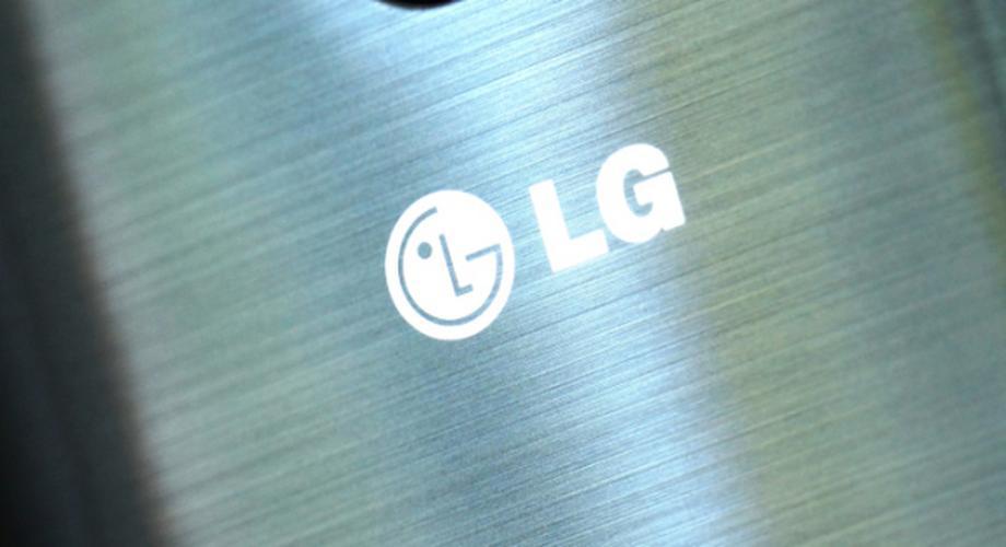 LG Class: Android-Smartphone mit Metallgehäuse