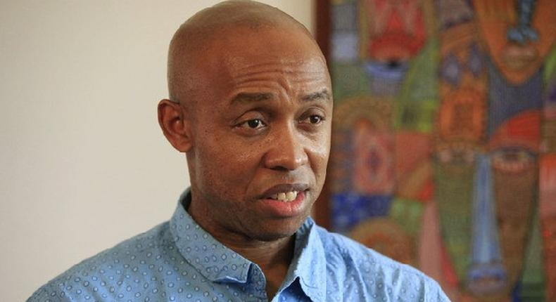 Dr Chidi Anselm Odinkalu, Member of ECOWAS Court of Justice