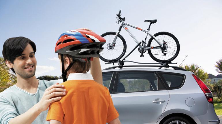 Jaki bagażnik rowerowy wybrać?
