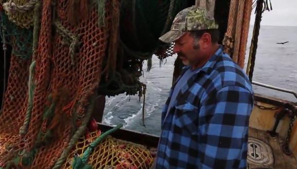 Đuzepe Penisi je ribar poput svog oca i dede