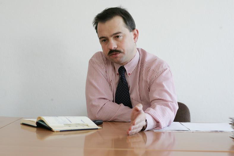 Artur Zawisza