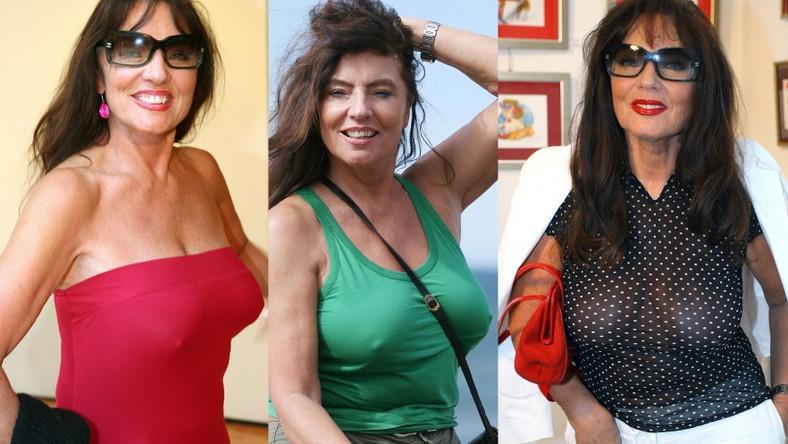 6 maja 2012 roku aktorka skończyła 70 lat!