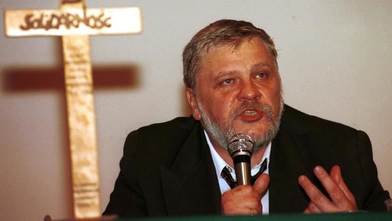 Maciej Stanisław Jankowski