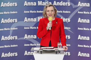 Anna Maria Anders trzecim senatorem PiS z województwa podlaskiego