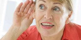 Problemy ze słuchem - usłysz to wszystko!