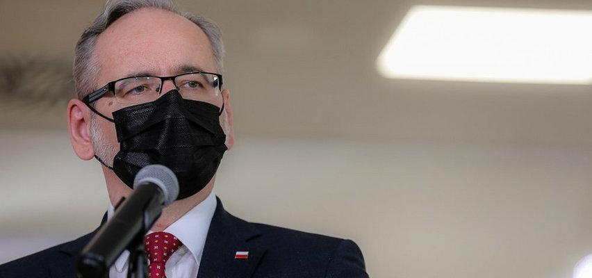 Koronawirus w Polsce. Minister zdrowia nie spodziewa się wzrostu zakażeń