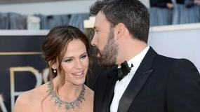 Ben Affleck i Jennifer Garner– czy to koniec ich małżeństwa?