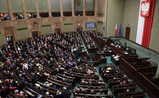 Nie tylko reforma sądownictwa. Oto najważniejsze zmiany przyjęte przez Sejm