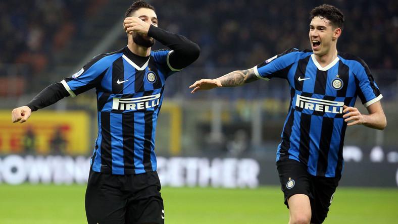 Serie A Inter