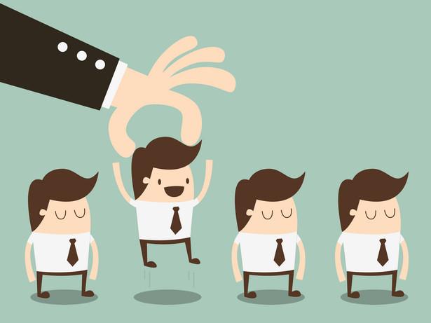 Początkujący zatrudniający czuje czasem, że kandydat do pracy, który siedzi właśnie naprzeciwko niego nie jest odpowiedni.