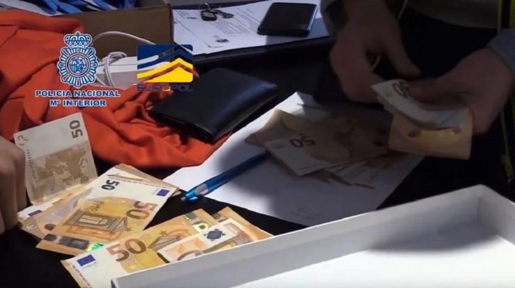 Raul Bravo, hapšenje, Snimak