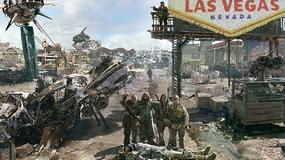 """Gwiazdy w """"Fallout: New Vegas"""""""