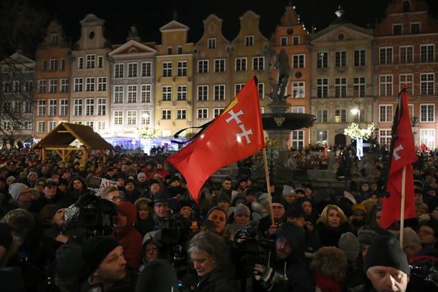 W niedzielę 3 marca odbędą się przedterminowe wybory na prezydenta Gdańska