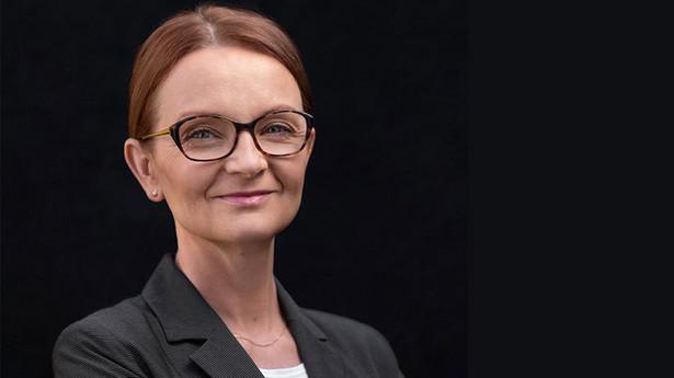 Małgorzata Jastrzębska Central Europe MCO HR Head & HR Director Poland