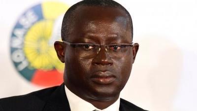 Présidence FSF: C'est officiel, Augustin Senghor brigue un quatrième mandat